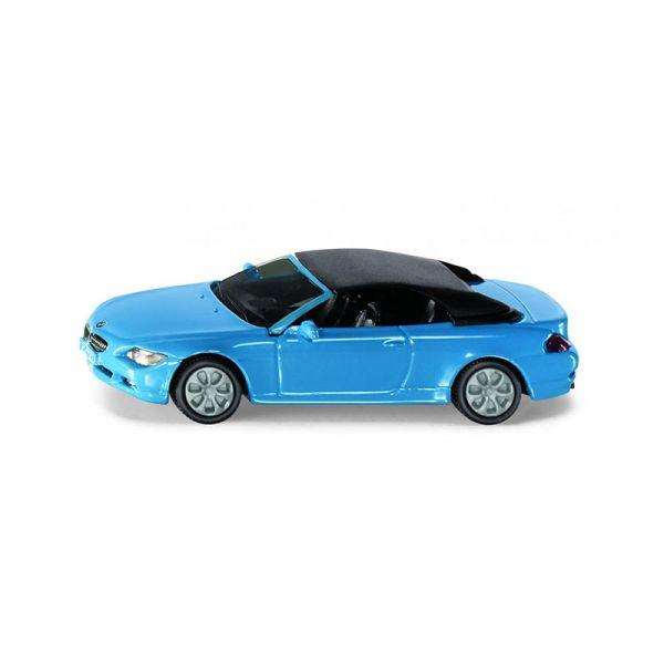 Super Siku 1507 Bentley Continental Gt V8 Convertible Neu Auto Modellauto Auto- & Verkehrsmodelle