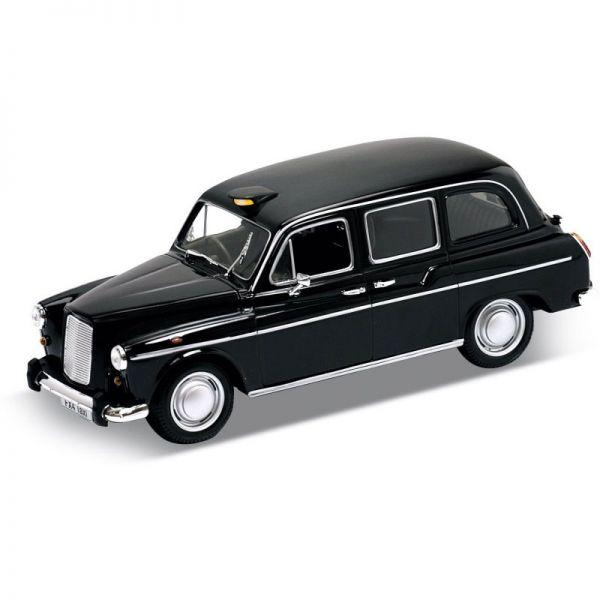 "Welly 22450 Austin FX 4 ""London Taxi"" Maßstab 1:24 Modellauto"