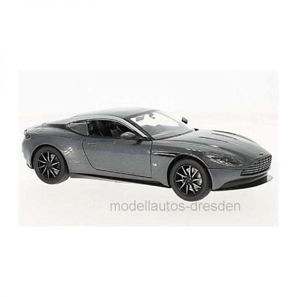 Motormax 79345 Aston Martin DB11 dunkelgrau Maßstab 1:24