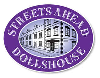 Streets Ahead Dollshouse