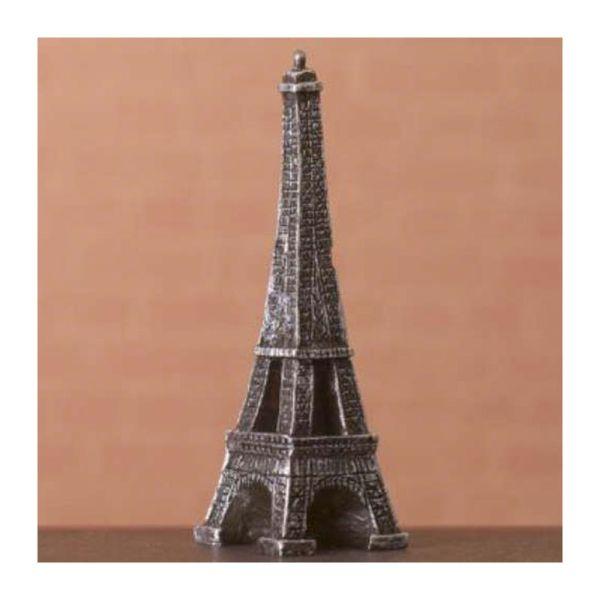 """Dolls House 3231 Miniatur """"Eiffelturm"""" (PR) 1:12 für Puppenhaus"""