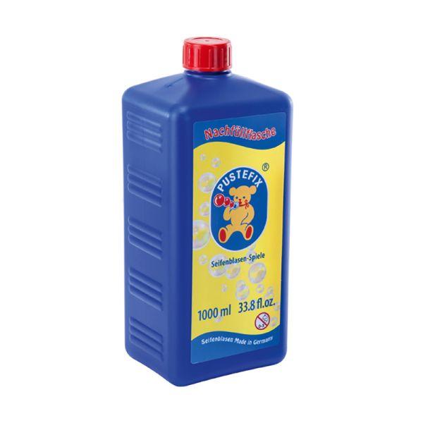 Pustefix 869-725 Nachfüllflasche Maxi (1000ml) Seifenblasen