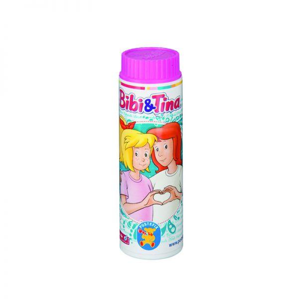 """Pustefix 812-210 Seifenblasen """"Bibi & Tina"""" (1 Stück) 42ml für Kindergeburtstag"""
