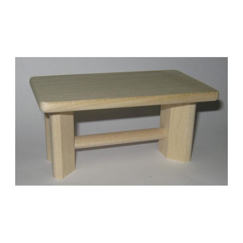 r lke 22598 esstisch filius tisch 1 12 f r puppenhaus wohnzimmer m bel puppenhaus. Black Bedroom Furniture Sets. Home Design Ideas