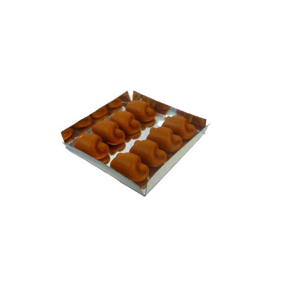 Creal 73233 Croissantplatte 1:12 für Puppenhaus