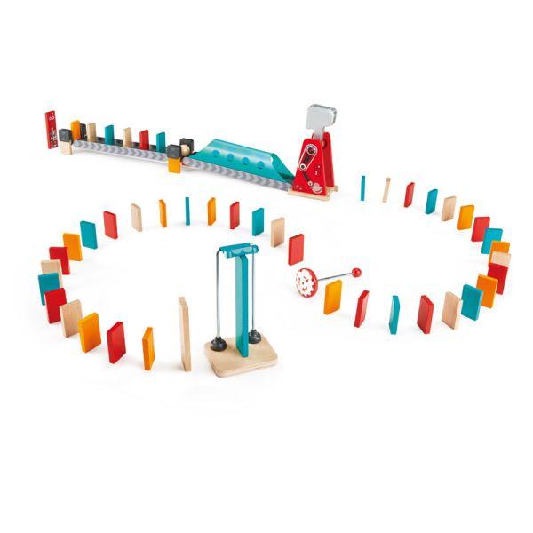 Hape E1056 großer Hammer Domino