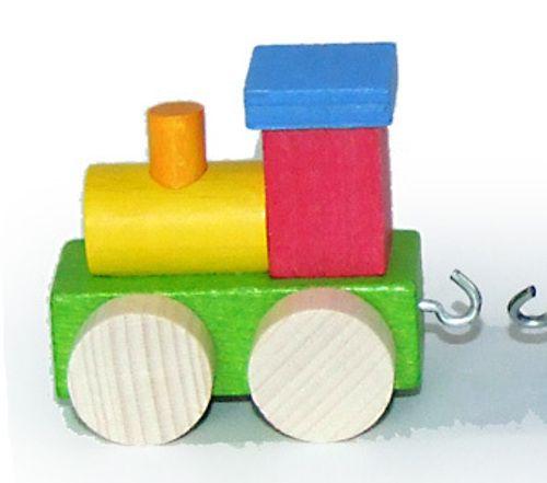 "Hess 450 Buchstabenzug ""Lokomotive"" Geburtstagszug"