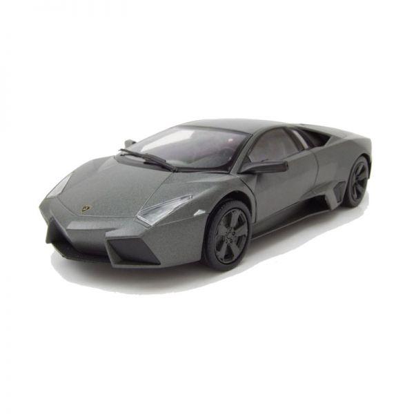 Motormax 73364 Lamborghini Reventon matt grau Maßstab 1:24