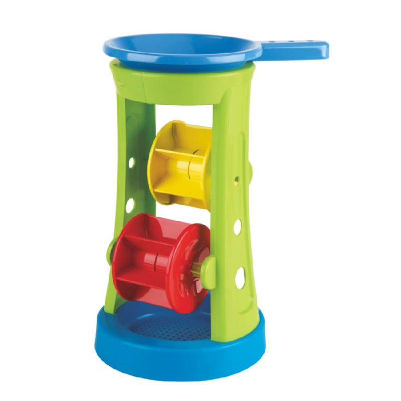 ehemals E4001 NEU Hape E4056 Grundausstattung Strandspielzeug 4-teilig Set #